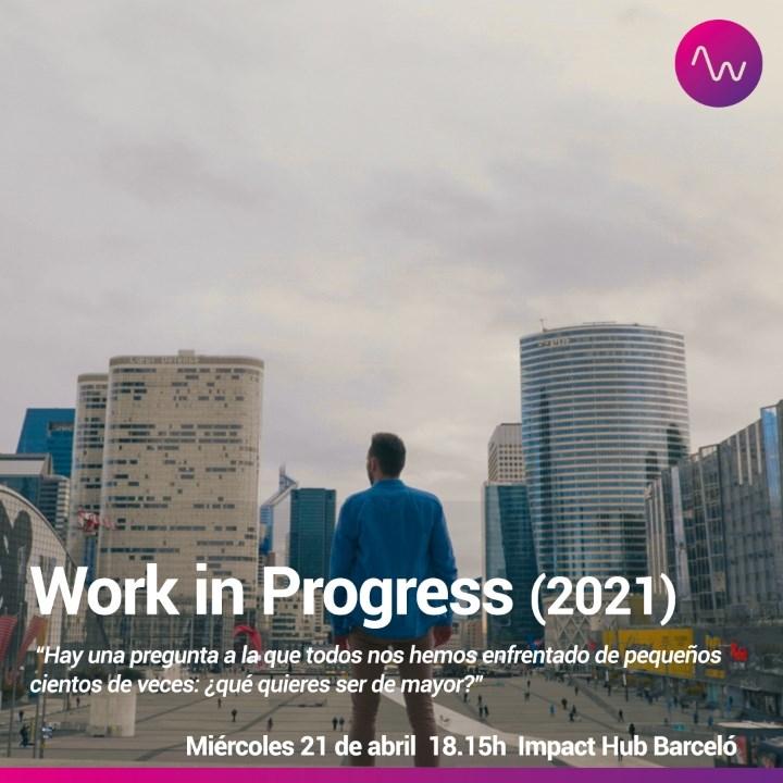 """""""Work in progress"""": ciclo de Another Way Film Festival para mentes inquietas"""