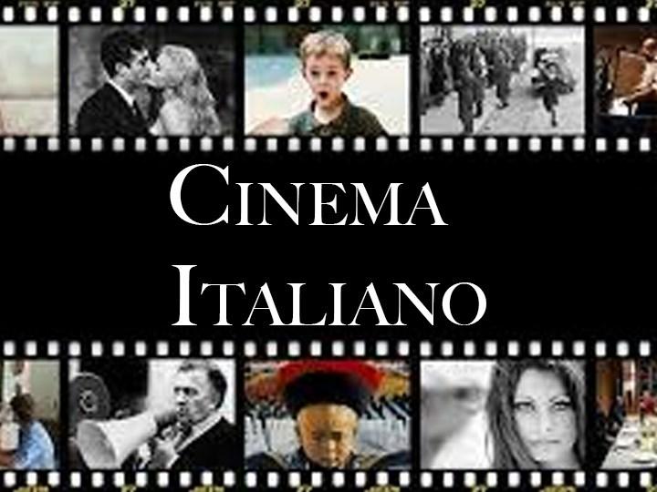 Cinefórum italiano:  C'eravamo tanto amati, Ettore Scola (1974, cine clasico)